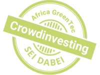 Crowdinvesting Africa GreenTec